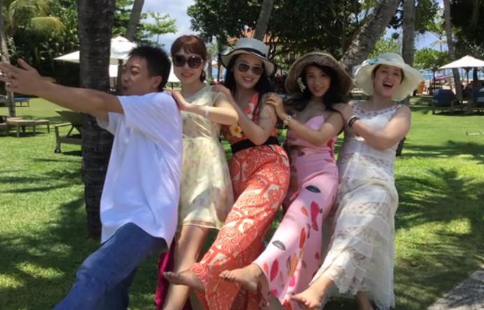 福能源【达州伙伴】2015巴厘岛豪华之旅