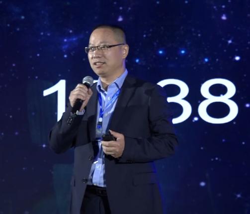 """胡方强:《中台,成就""""新""""直销企业》"""